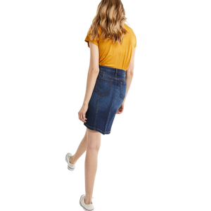 Reitmans Denim Skirt, Size 38 - MGworld