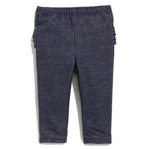 Old Navy Ruffle-Trim Leggings for Babies, 18-24 Months - MGworld
