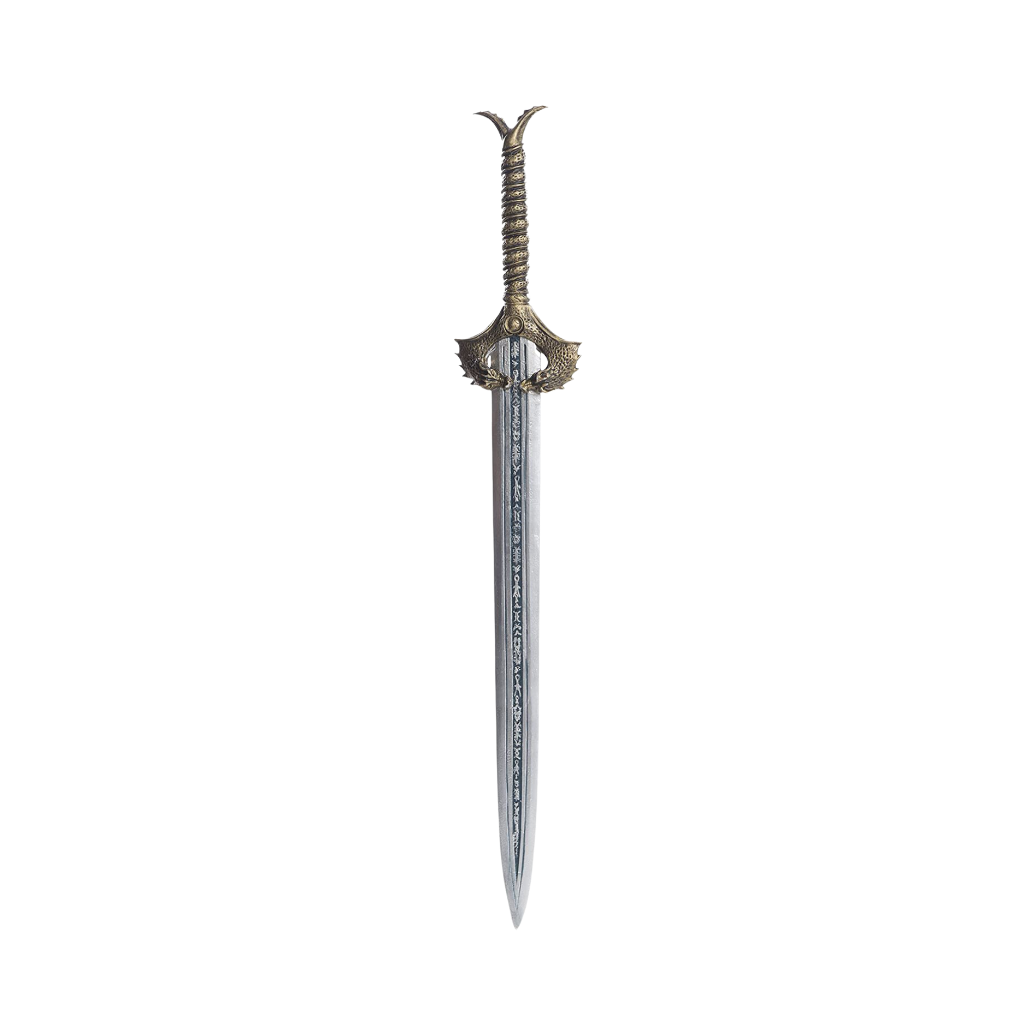 Wonder Woman Movie Sword Costume Accessory, DC Licensed