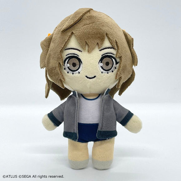 13 Sentinels: Aegis Rim/ Plush Collection