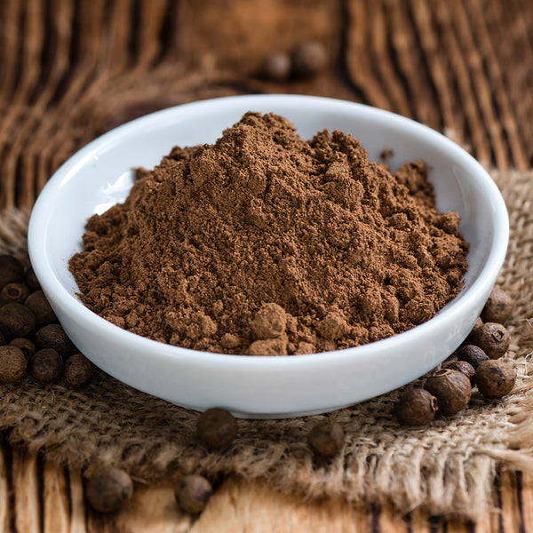 Allspice Ground 50g