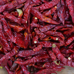 Chillies Whole Red 20g