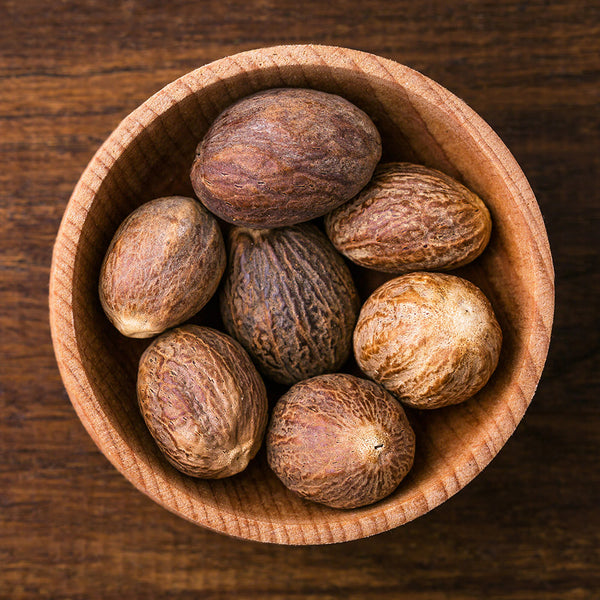 Nutmeg Whole 50g