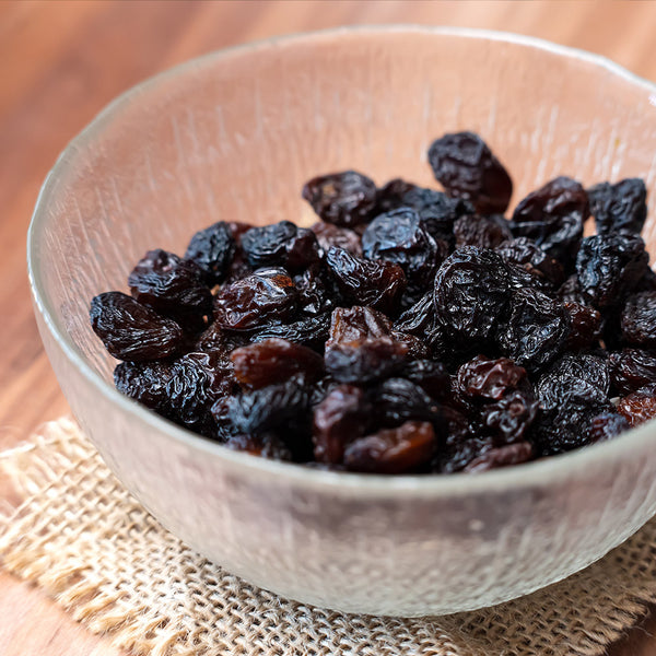 Raisins Seedless Large  Choice 250g