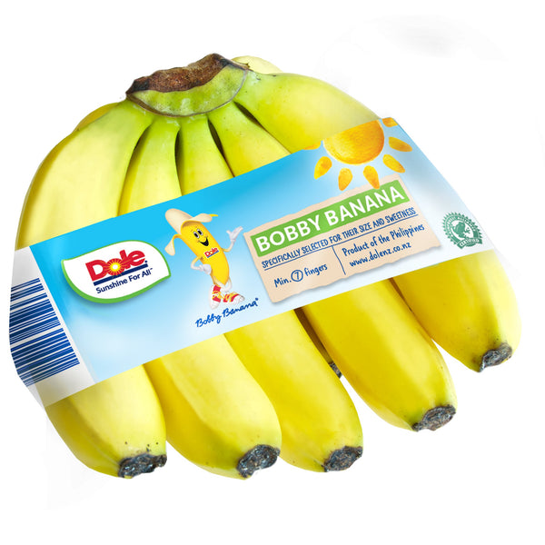 Banana Dole Bobby bunch