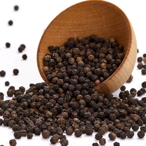 Peppercorns Black 100g