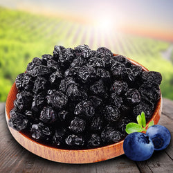 Blueberries Dried 100g