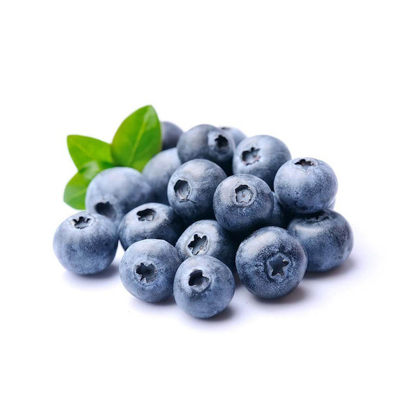 Blueberries (For 2  Punnets)
