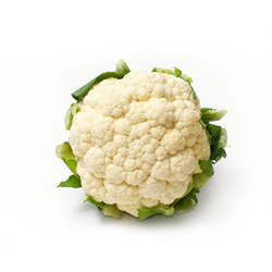 NZ Fresh Cauliflower Each