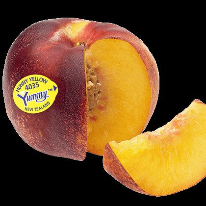 Nectarines Yummy Honey Yellow 800g Bag