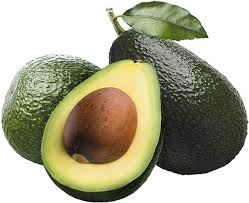 Avocados NZ Hass Bag of 4