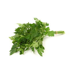 Parsley Bunch each