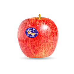 Apples Yummy Royal Gala 1.5kg Bag