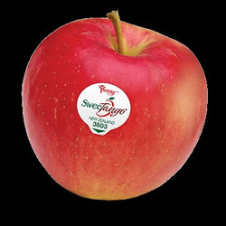 Apples Yummy Sweet Tango - New Season