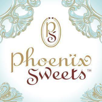 Phoenix Sweets on Shopify!