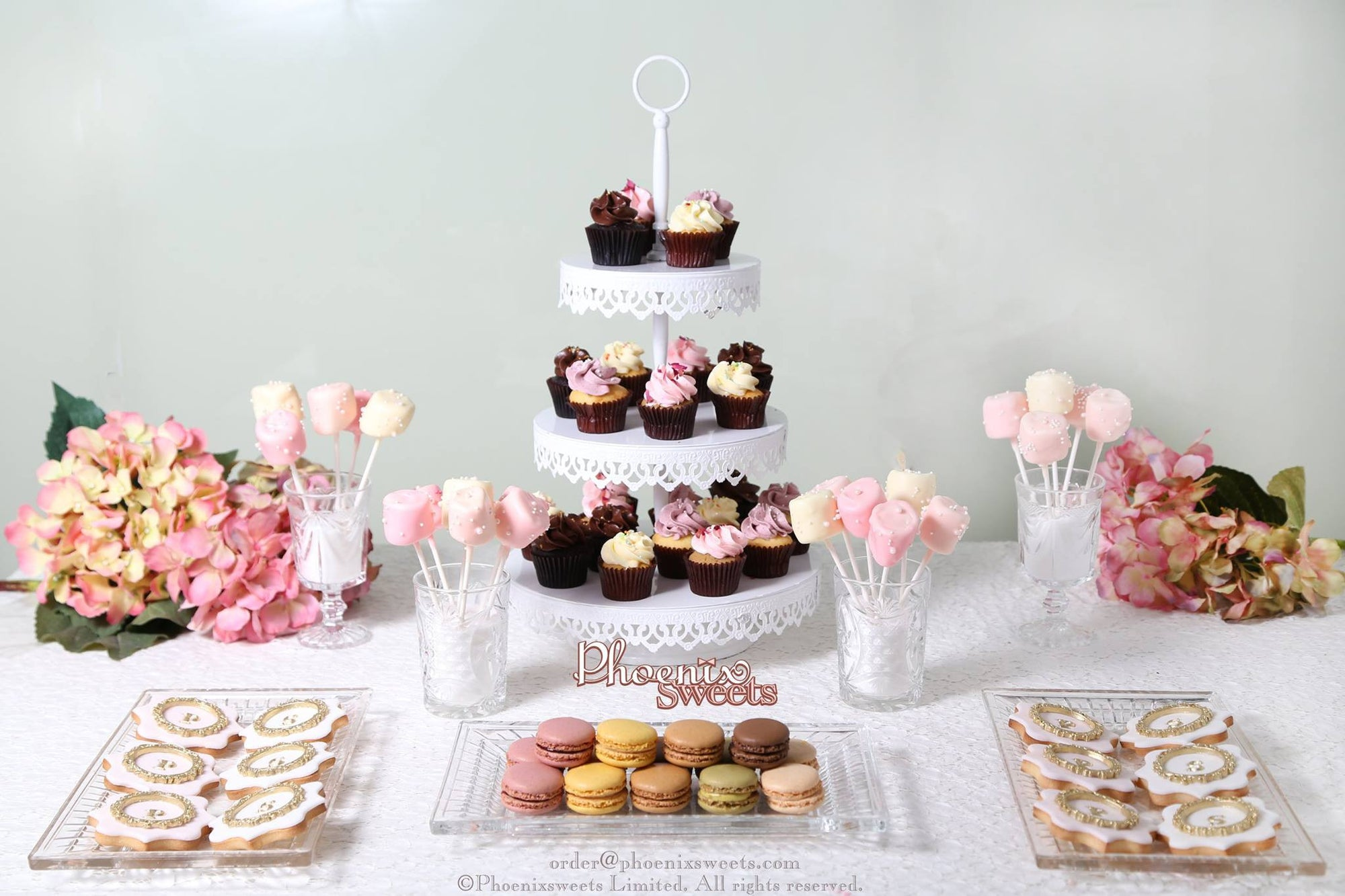Wedding Items - Party Sweets