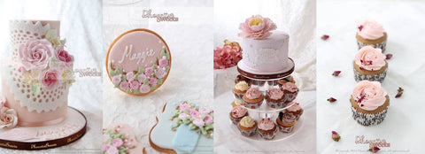 Phoenix Sweets - Party Sweets Wedding 結婚 回禮 回禮小禮物