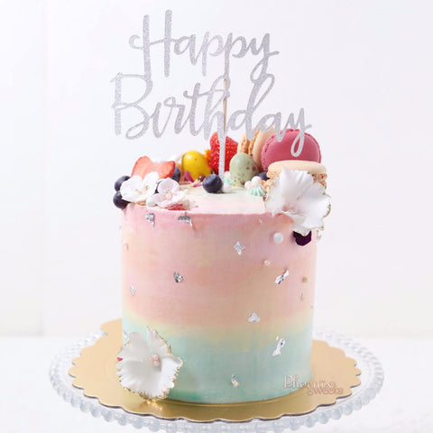網上訂購Phoenix Sweets Butter Cream Cake - Easter Confetti Cake 結婚 甜點檯 回禮小禮物 伴手禮 Order Phoenix Sweets Butter Cream Cake - Easter Confetti Cake to celebrate wedding candy corner dessert table souvenirs Butter Cream Cake, Cake, Easter, Elegant Ladies, Gentleman, Gift Set, Kid's Birthday, Online Store, Seasonal