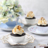Phoenix Sweets 散水餅 曲奇 Order cupcake goodbye gift 轉工 網上訂購 送貨 delivery Hong Kong 香港 Cupcake Party Set Cupcake, Goodbye Gift, Online Store, Party Sweets, Wedding