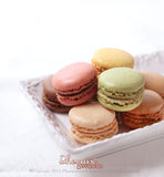Phoenix Sweets Macaron from France 馬卡龍