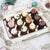 2020 Christmas - Butter Cream Mini Cupcake Set