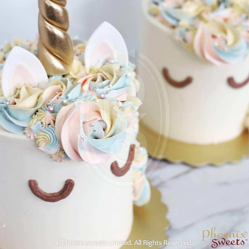 Phoenix Sweets Butter Cream Cake