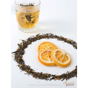 Fruit and Floral Tea (Gift Box Pack)