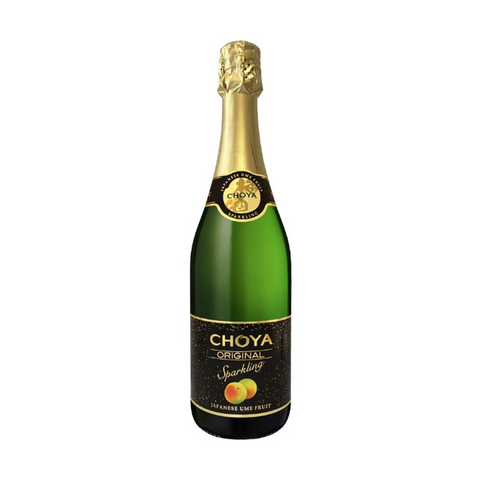 Selected Wine - Choya Original Sparkling 750ml