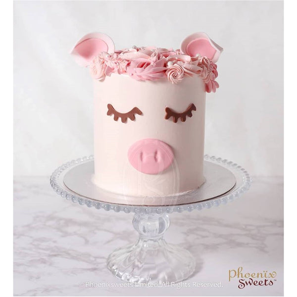 網上訂購Phoenix Sweets Butter Cream Cake - Classic Piggy 結婚 甜點檯 回禮小禮物 伴手禮 Order Phoenix Sweets Butter Cream Cake - Classic Piggy to celebrate wedding candy corner dessert table souvenirs Butter Cream Cake, Cake, Elegant Ladies, Kid's Birthday, Online Store, Unicorn