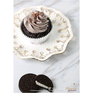 Best Cupcake in Town. Phoenix Sweets renowned cupcake is made using the finest ingredients. Our bespoke recipe redefines the best of these pretty and delicious little treats.