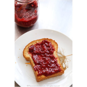 Homemade Fruit Jam