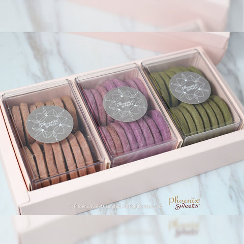 網上訂購Phoenix Sweets Cookie - Celebration Cookie 散水餅 轉工 Order Phoenix Sweets Cookie - Celebration Cookie for goodbye gift Cookie, Goodbye Gift, Party Sweets, Wedding