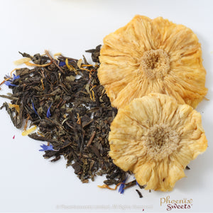 Fruit and Floral Tea (Box with 2 Packs)