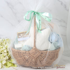 Hamper for New Born