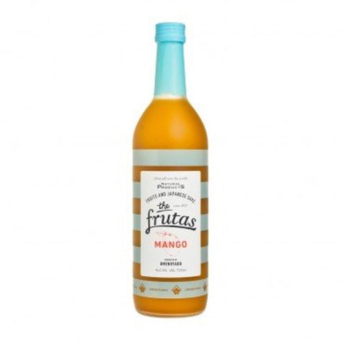 Selected Wine - Umenoyado Frutas Mango 梅乃宿芒果酒 720ml
