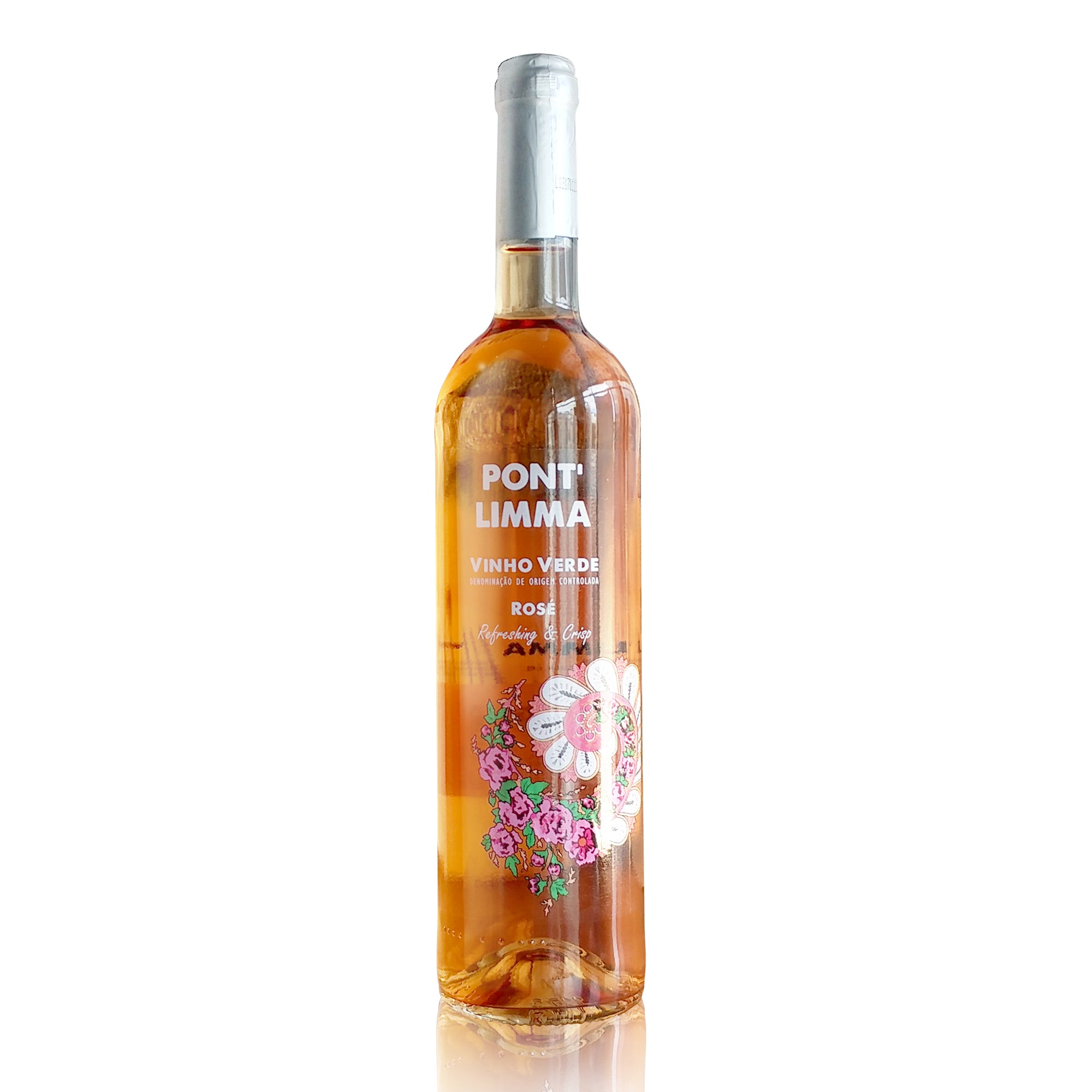 Selected Wine - Pont' Limma Rosé 2016