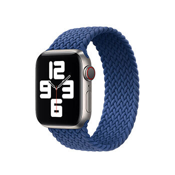 Apple Watch Braided Solo Loop Band