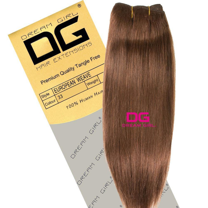 Dream Girl European Weft