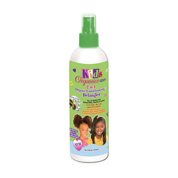 Kids Original Africa's Best 2-in-1 Organic Conditioning Detangler 355ml