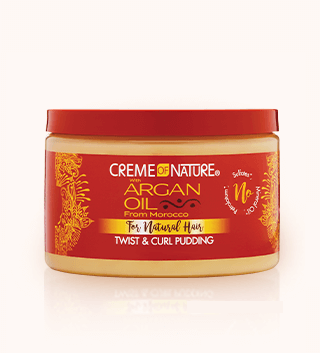 Creme Of Nature Pudding Perfection Curl Enhancing Creme 340ml