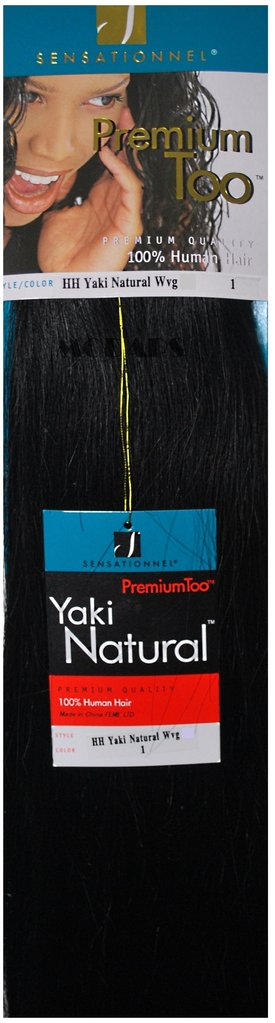 Yaki Natural Premium Too