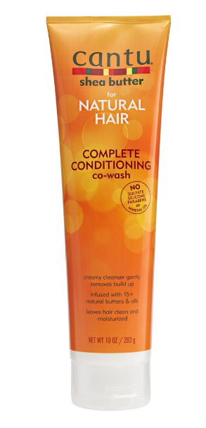 Cantu Complete Conditioning Co-Wash 283g
