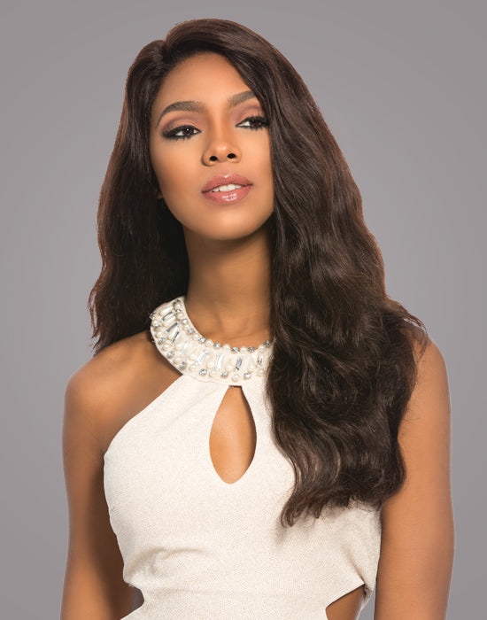 Euro Body 4x4 Brazilian Virgin Remi Wig