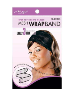 Magic Collection Women's Mesh Wrap Band ( 2016 )