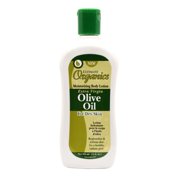 Ultimate Originals Olive Oil Moisturizing Body Lotion 355ml