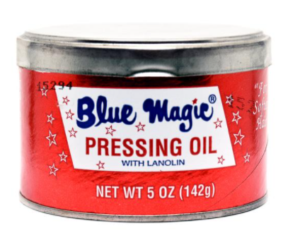 Blue Magic Pressing Oil 142g