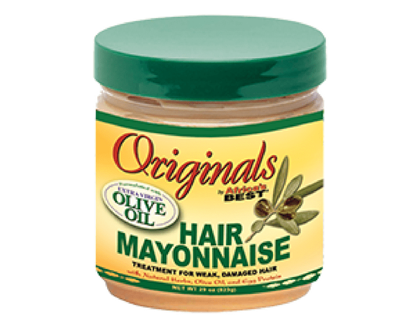 Original Africa's Best Hair Mayonnaise 15oz