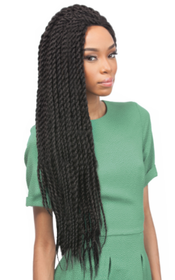 Senegalese Twist Large