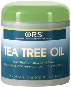 Tea Tree Hairdress 156g
