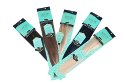 Echo Collection Clip In Extensions (10PCS)